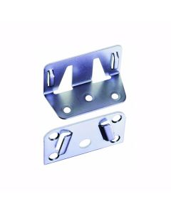 Bed Centre Rail Slot In Support Brackets for Wooden Centre Rails