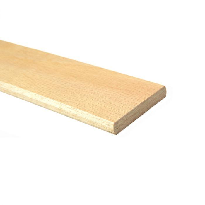 Replacement Beech Sprung Bed Slats 63mm x 8mm x 915mm Value Bundle Packs of 10