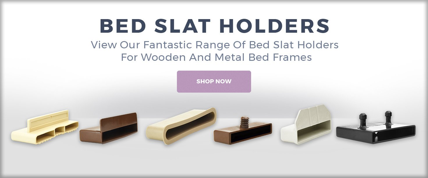 Bed Slat Holders
