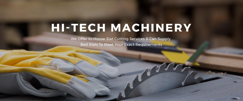 Hi-Tech Machinery